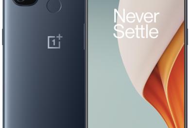 OnePlus Nord N10 со стереодинамиками и NFC за почти 18 тысяч рублей