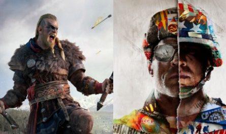 Опрос: вам не надоели конвейерные серии вродеAssassin's Creed и Call of Duty?
