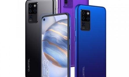 Распродажа защищённых и долгоиграющих смартфонов Oukitel на AliExpress