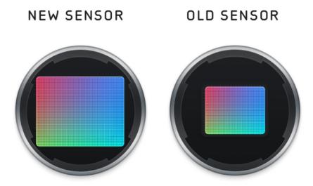 Разработчик популярного приложения рассказал о преимуществах камеры iPhone 12 Pro Max