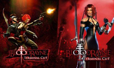 Ремастеры BloodRayne и BloodRayne 2 получили общую дату релиза