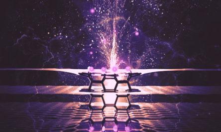 Российские и американские учёные придумали, как превращать графен в алмазную плёнку нанометровой толщины