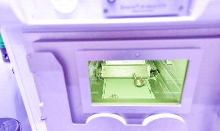 Российские учёные повысили твёрдость напечатанных на 3D-принтере деталей для спутников