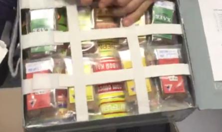 Российский космонавт развеял главный миф о еде на МКС