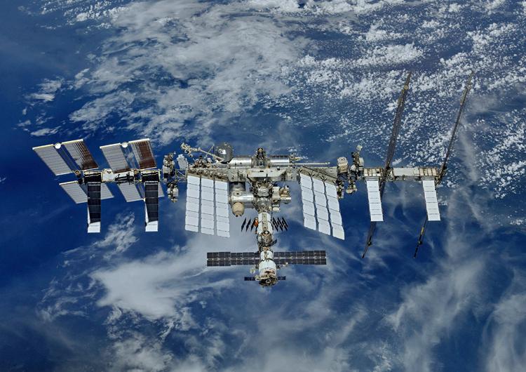 Российским космонавтам не удалось провести модернизацию одного из модулей МКС