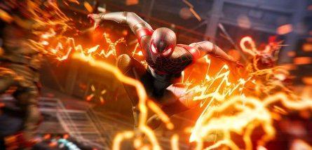 Сильный, но короткий сиквел. Критики оценили Spider-Man: Miles Morales