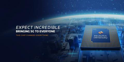 Слух: MediaTek готовит к выпуску два новых 5-нм процессора