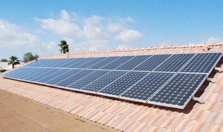 Солнечная энергия стала самой дешёвой электроэнергией в истории