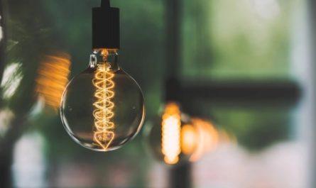 Создан материал для добычи энергии из света обычной лампочки
