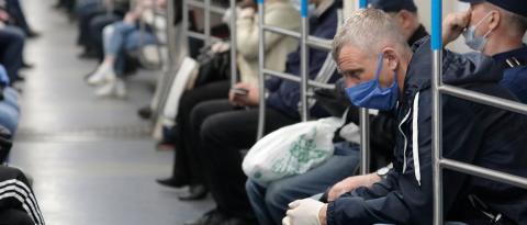В России сделали трекер коронавируса. Идея хорошая, но не сработает