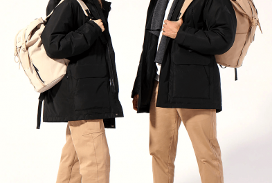 Xiaomi привезла в Россию зимнюю куртку с подогревом