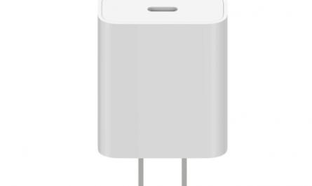 Xiaomi выпустила бюджетное зарядное устройство для iPhone 12