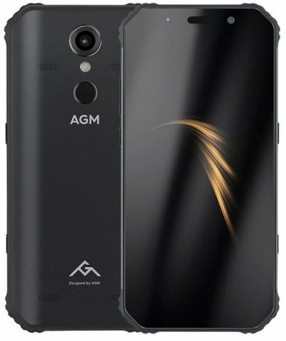 Защищённые смартфоны АGM от $29 на масштабной распродаже