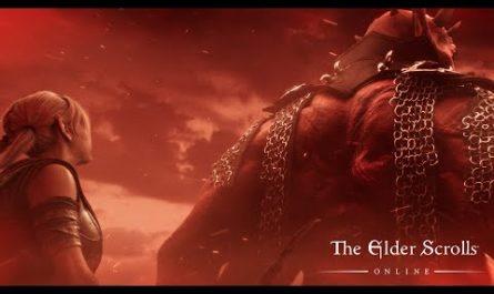 Для The Elder Scrolls Online анонсировано новое дополнение. Оно отправит игроков в Обливион [ВИДЕО]
