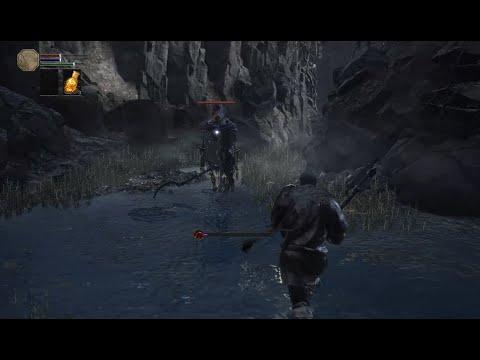 Для Dark Souls III вышел мод, добавляющий в игру больше тысячи врагов [ВИДЕО]