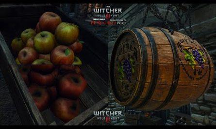 Автор неофициального ремастера The Witcher 3 анонсировал некстген-версию своего творения