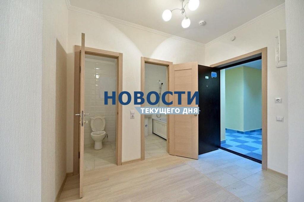 Почти 300 семей переехали на востоке Москвы по программе реновации