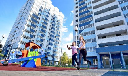 Валерий Леонов: эксперты утвердили проект нового дома по программе реновации в Можайском районе столицы