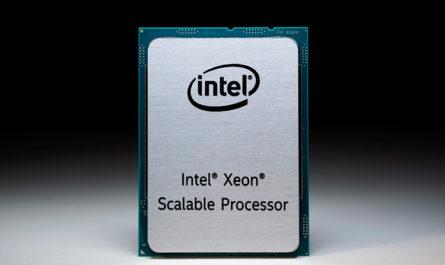 36 ядер с частотой 3,6 ГГц: в GeekBench засветился ещё один процессорIntel Ice Lake-SP