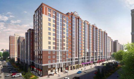 Для жителей Коммунарки построят более 60 000 кв. метров инфраструктуры в рамках жилой застройки