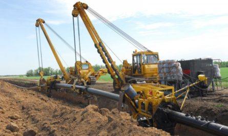 В четырех округах Москвы планируют обновить и построить газопровод