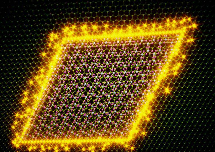 Американские учёные предложили материалы для устойчивых к помехам квантовых компьютеров