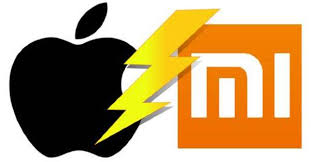 Apple лишила Xiaomi бренда Mi Pad на российском рынке
