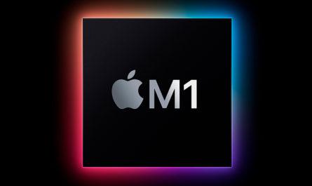 Apple M1 оказался почти вдвое быстрее ноутбучного процессора Qualcomm при работе в Windows 10 для ARM