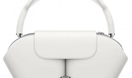 Apple объяснила работу самой спорной функции AirPods Max