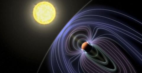 Астрономы получили радиосигнал от экзопланеты из-за пределов Солнечной системы