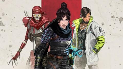 Авторы Fallen Order и Apex Legends начали искать разработчиков для создания новой серии