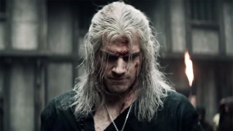 Авторы сериала «Ведьмак» опубликовали страницу из сценария второго сезона