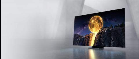 Будущее рядом. Что умеет топовый 8K-телевизор?