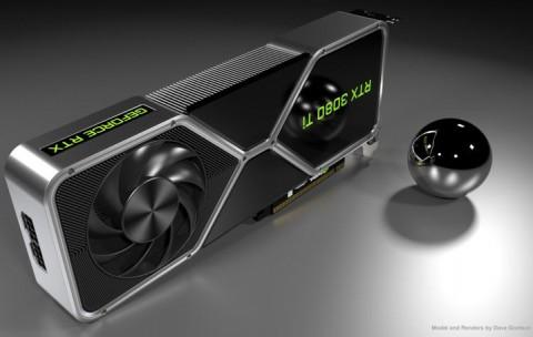 Четыре неанонсированные видеокарты NVIDIA появились в новой версии AIDA64 Extreme