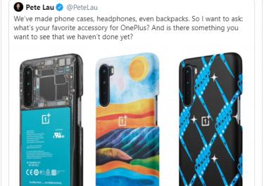 Дата выпуска первых смарт-часов OnePlus подтверждена главой компании