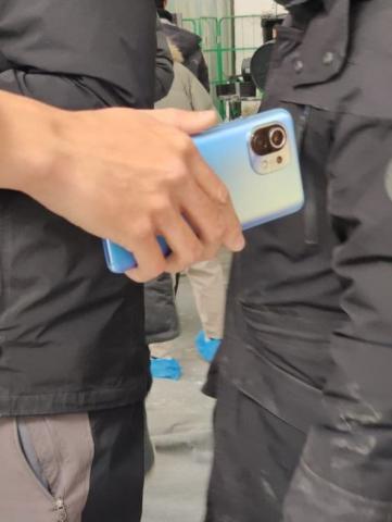 Дизайн Xiaomi Mi11 раскрыт качественными фотографиями