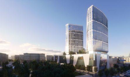 В рамках проекта «ДОМ CHKALOV» создадут свыше 670 рабочих мест
