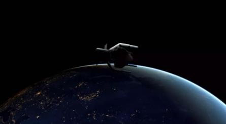ESA запустит космическую клешню для очистки орбиты Земли от мусора