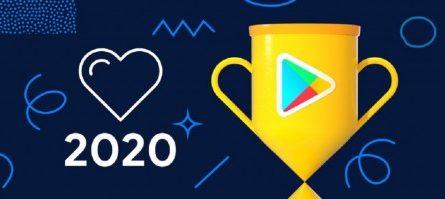 Google назвала 25 лучших мобильных игр 2020 года. Победила Genshin Impact