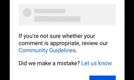 Google запустила инструмент для борьбы с «токсичными» комментариями на YouTube