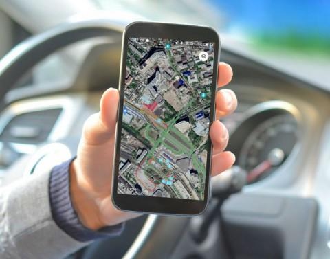 Google значительно улучшит точность пешей навигации в «Картах»
