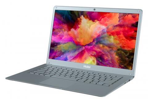 Haier A1400EM: доступный лэптоп на каждый день