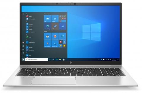 HP выпустила мощные и компактные ноутбуки разных размеров
