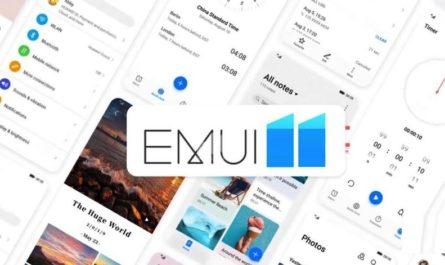 HUAWEI опубликовала график выхода EMUI 11 в России
