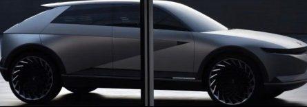 Hyundai готовит к выпуску в России мощный электрокроссовер IONIQ 5