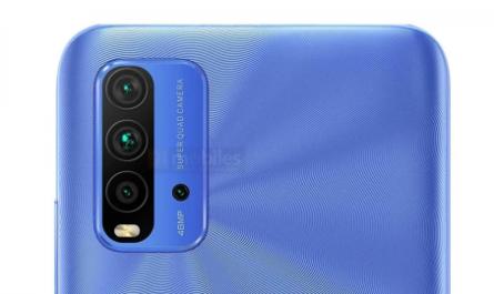Инсайдер раскрыл дизайн основной камеры Redmi 9 Power