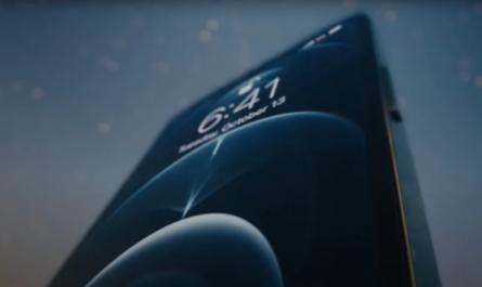 Инсайдеры назвали ключевые особенности дисплеев всех версий iPhone 13