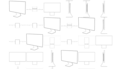 Инсайдеры раскрыли дизайн линейки моноблоков HUAWEI