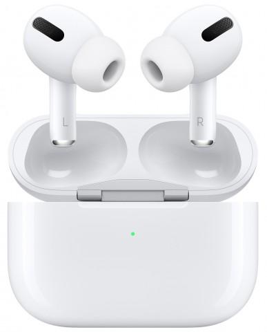Инсайдеры рассказали об облегчённой версии Apple AirPods Pro