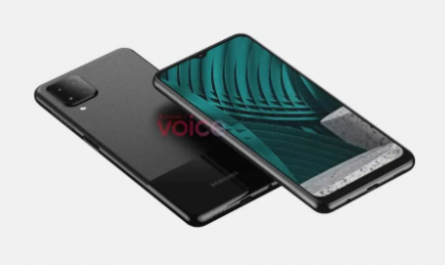Инсайды #2243: Samsung Galaxy M12, realme Buds Air 2, два новых смартфона Nokia